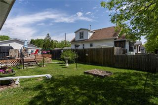 Photo 19: 391 Whittier Avenue East in Winnipeg: East Transcona Residential for sale (3M)  : MLS®# 202012208