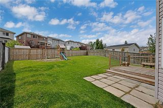 Photo 4: 98 HIDDEN RANCH Circle NW in Calgary: Hidden Valley Detached for sale : MLS®# C4300850