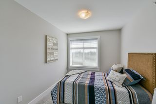 "Photo 23: 2 21102 76 Avenue in Langley: Willoughby Heights Townhouse for sale in ""Alara"" : MLS®# R2468351"