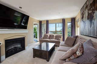 "Photo 5: 207 2958 WHISPER Way in Coquitlam: Westwood Plateau Condo for sale in ""SUMMERLIN"" : MLS®# R2478207"