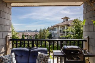 "Photo 27: 207 2958 WHISPER Way in Coquitlam: Westwood Plateau Condo for sale in ""SUMMERLIN"" : MLS®# R2478207"