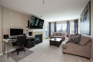 "Photo 2: 207 2958 WHISPER Way in Coquitlam: Westwood Plateau Condo for sale in ""SUMMERLIN"" : MLS®# R2478207"