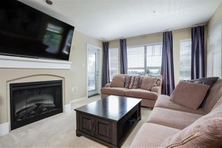 "Photo 6: 207 2958 WHISPER Way in Coquitlam: Westwood Plateau Condo for sale in ""SUMMERLIN"" : MLS®# R2478207"