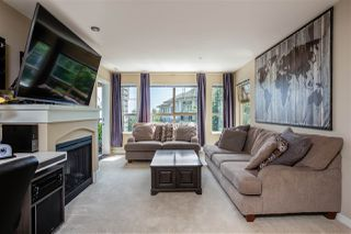 "Photo 4: 207 2958 WHISPER Way in Coquitlam: Westwood Plateau Condo for sale in ""SUMMERLIN"" : MLS®# R2478207"