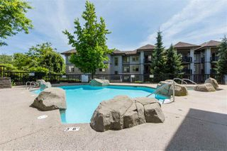 "Photo 37: 207 2958 WHISPER Way in Coquitlam: Westwood Plateau Condo for sale in ""SUMMERLIN"" : MLS®# R2478207"