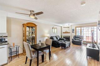 Main Photo: 203 8535 Bonaventure Drive SE in Calgary: Acadia Apartment for sale : MLS®# A1021387
