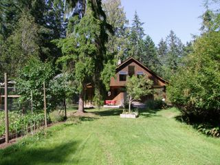 Photo 2: 1600 Perry Rd in : Isl Gabriola Island Single Family Detached for sale (Islands)  : MLS®# 851838