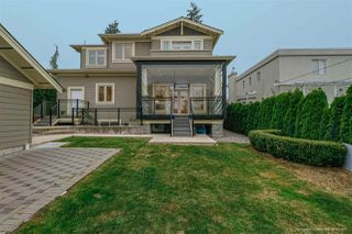 Photo 7: 5284 ELSOM Avenue in Burnaby: Forest Glen BS House for sale (Burnaby South)  : MLS®# R2496196