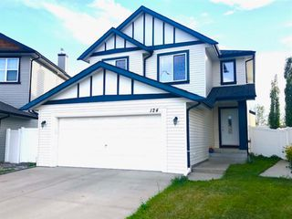 Main Photo: 124 EVERGLEN Grove SW in Calgary: Evergreen Detached for sale : MLS®# A1032836