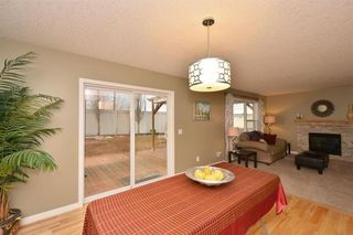 Photo 10: 124 EVERGLEN Grove SW in Calgary: Evergreen Detached for sale : MLS®# A1032836