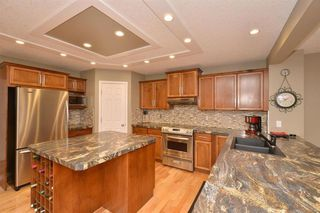 Photo 14: 124 EVERGLEN Grove SW in Calgary: Evergreen Detached for sale : MLS®# A1032836