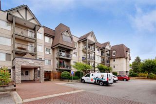 Main Photo: 108 12083 92A Avenue in Surrey: Queen Mary Park Surrey Condo for sale : MLS®# R2497305