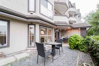 "Photo 23: 108 12464 191B Street in Pitt Meadows: Mid Meadows Condo for sale in ""LESEUR MANOR"" : MLS®# R2498241"