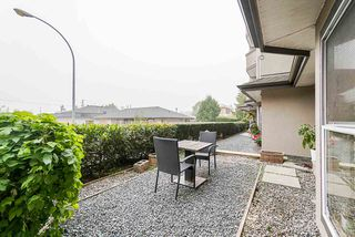 "Photo 21: 108 12464 191B Street in Pitt Meadows: Mid Meadows Condo for sale in ""LESEUR MANOR"" : MLS®# R2498241"