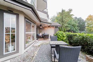 "Photo 24: 108 12464 191B Street in Pitt Meadows: Mid Meadows Condo for sale in ""LESEUR MANOR"" : MLS®# R2498241"