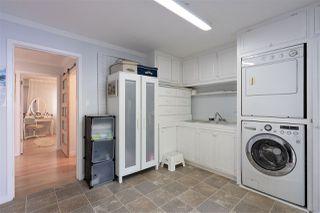 Photo 37: 11748 193B STREET in Pitt Meadows: South Meadows House for sale : MLS®# R2481938