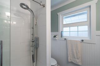 Photo 35: 11748 193B STREET in Pitt Meadows: South Meadows House for sale : MLS®# R2481938