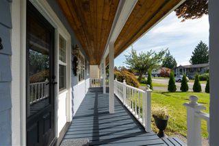 Photo 5: 11748 193B STREET in Pitt Meadows: South Meadows House for sale : MLS®# R2481938