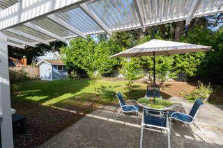 Photo 13: 11748 193B STREET in Pitt Meadows: South Meadows House for sale : MLS®# R2481938