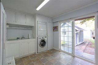 Photo 36: 11748 193B STREET in Pitt Meadows: South Meadows House for sale : MLS®# R2481938