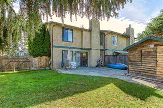 "Photo 19: 13457 68A Avenue in Surrey: West Newton 1/2 Duplex for sale in ""Bentley"" : MLS®# R2500943"