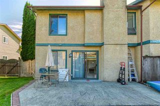 "Photo 20: 13457 68A Avenue in Surrey: West Newton 1/2 Duplex for sale in ""Bentley"" : MLS®# R2500943"