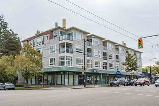 "Main Photo: 209 3590 W 26TH Avenue in Vancouver: Dunbar Condo for sale in ""Dunbar Heights"" (Vancouver West)  : MLS®# R2502128"