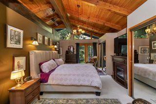 Photo 21: 536 BAYVIEW Drive: Mayne Island House for sale (Islands-Van. & Gulf)  : MLS®# R2509765