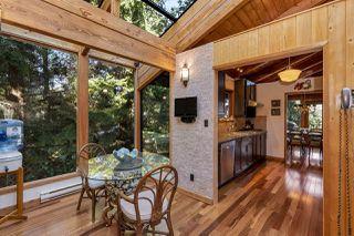 Photo 19: 536 BAYVIEW Drive: Mayne Island House for sale (Islands-Van. & Gulf)  : MLS®# R2509765
