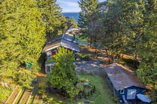 Photo 5: 536 BAYVIEW Drive: Mayne Island House for sale (Islands-Van. & Gulf)  : MLS®# R2509765