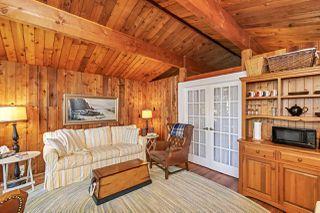 Photo 32: 536 BAYVIEW Drive: Mayne Island House for sale (Islands-Van. & Gulf)  : MLS®# R2509765