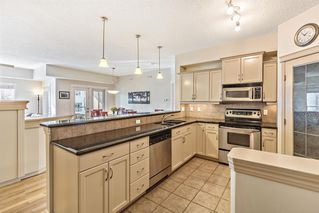 Photo 7: 233 30 Sierra Morena Landing SW in Calgary: Signal Hill Apartment for sale : MLS®# A1048422