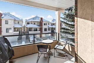 Photo 26: 233 30 Sierra Morena Landing SW in Calgary: Signal Hill Apartment for sale : MLS®# A1048422