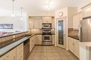Photo 6: 233 30 Sierra Morena Landing SW in Calgary: Signal Hill Apartment for sale : MLS®# A1048422