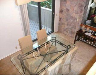 Photo 7: 47 10401 19 Street SW in CALGARY: Braeside Braesde Est Townhouse for sale (Calgary)  : MLS®# C3394292