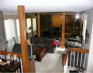 Photo 5: 47 10401 19 Street SW in CALGARY: Braeside Braesde Est Townhouse for sale (Calgary)  : MLS®# C3394292