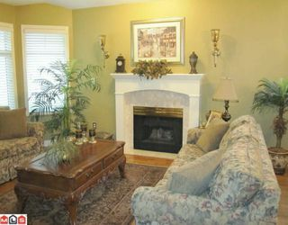 "Photo 3: 98 9208 208TH Street in Langley: Walnut Grove Townhouse for sale in ""CHURCHILL PARK"" : MLS®# F1002251"