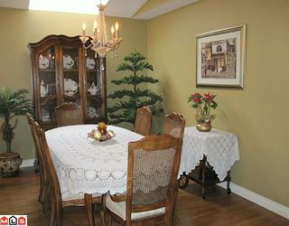 """Photo 4: 98 9208 208TH Street in Langley: Walnut Grove Townhouse for sale in """"CHURCHILL PARK"""" : MLS®# F1002251"""