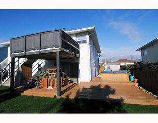 Photo 9: 22974 REID Avenue in Maple Ridge: East Central House for sale : MLS®# V808710