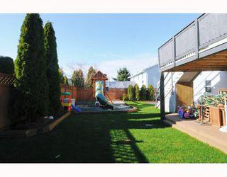 Photo 10: 22974 REID Avenue in Maple Ridge: East Central House for sale : MLS®# V808710