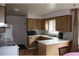 Photo 4: 606 HULL Road in Williams Lake: Esler/Dog Creek House for sale (Williams Lake (Zone 27))  : MLS®# N199370