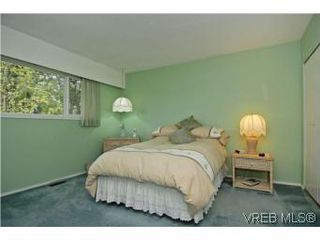 Photo 10: 1615 Hawthorne St in VICTORIA: SE Gordon Head House for sale (Saanich East)  : MLS®# 535961