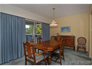 Photo 5: 1615 Hawthorne St in VICTORIA: SE Gordon Head House for sale (Saanich East)  : MLS®# 535961