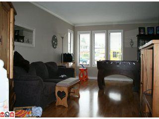 Photo 3: 3359 271B Street in Langley: Aldergrove Langley House for sale : MLS®# F1011403