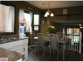 Photo 5: 3359 271B Street in Langley: Aldergrove Langley House for sale : MLS®# F1011403