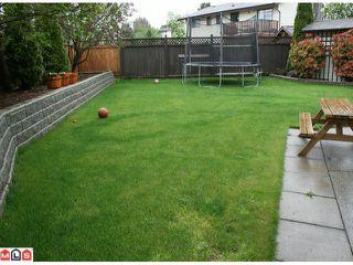 Photo 2: 3359 271B Street in Langley: Aldergrove Langley House for sale : MLS®# F1011403