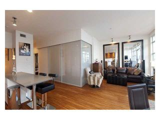 "Photo 5: 605 1228 HOMER Street in Vancouver: Downtown VW Condo for sale in ""Ellison"" (Vancouver West)  : MLS®# V840902"