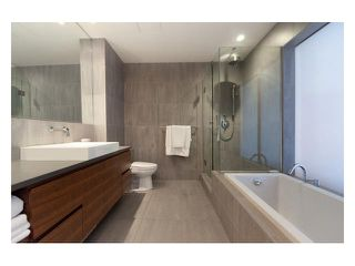 """Photo 9: 605 1228 HOMER Street in Vancouver: Downtown VW Condo for sale in """"Ellison"""" (Vancouver West)  : MLS®# V840902"""