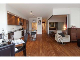"Photo 4: 605 1228 HOMER Street in Vancouver: Downtown VW Condo for sale in ""Ellison"" (Vancouver West)  : MLS®# V840902"