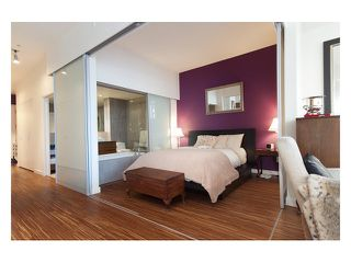 "Photo 7: 605 1228 HOMER Street in Vancouver: Downtown VW Condo for sale in ""Ellison"" (Vancouver West)  : MLS®# V840902"